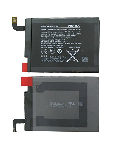 Originale Nokia BV-4BW batteria - Lumia 1520
