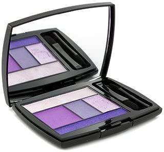 Lancome Color Design 5 Shadow & Liner Palette - # 300 Amethyst Glam (US Version) 4g/0.141oz