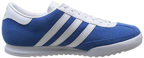 41ETZ497hbL - adidas Beckenbauer, Men's Running Shoes