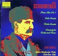 Scharwenka;Chamber Works 2