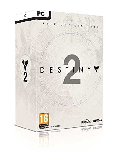 Destiny 2 - Limited (Esclusiva Amazon) - PC