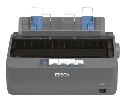 Epson LQ-350 Matrixdrucker Bild