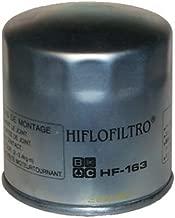 Filtro olio HIFLOFILTRO per Suzuki GSX-R 750 L0 CW1111 2010 150 PS 110,3 kw
