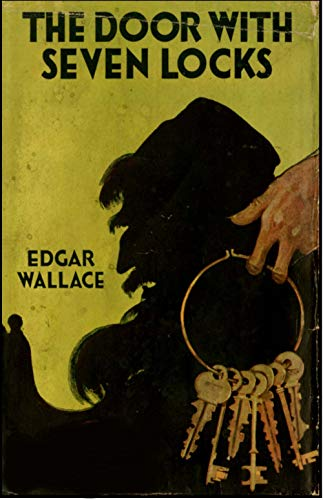 The Door with Seven Locks (English Edition)