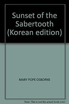 Paperback Sunset of the Sabertooth (Korean edition) Book
