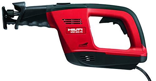 Hilti Säbelsäge Pendel WSR 900-PE 230 V, Rot, 0