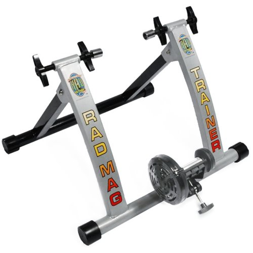 RAD Cycle Bike Trainer Indoor Bicycle Exercise...