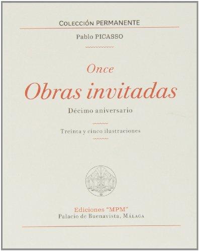 Once obras invitadas: décimo aniversario