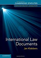 International Law Documents by Unknown(2016-11-10)