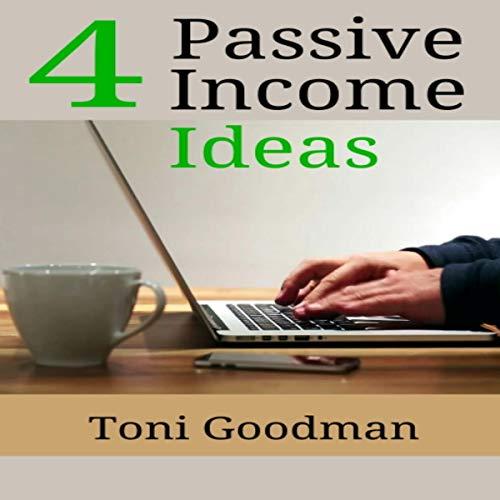 『4 Passive Income Ideas』のカバーアート