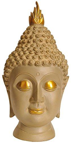 Exotic India Zcb30 Thai Tête de Bouddha