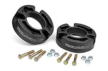 Best 05 f150 leveling kit Reviews