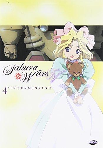 Sakura Wars TV [USA] [DVD]