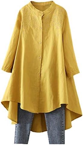Chinese style blouse _image3