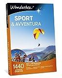 Wonderbox Cofanetto Regalo - Sport & Avventura - 1440 attività Sportive per 1 O più Persone