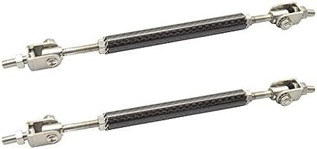Best ls400 carbon fiber hood Reviews