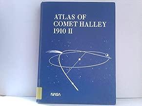 Atlas of Comet Halley 1910 II (NASA SP)