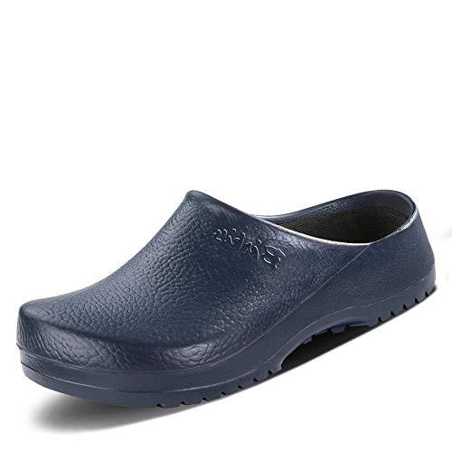 BIRKENSTOCK Super-Birki Clogs, Größen Schuhe :39 EU