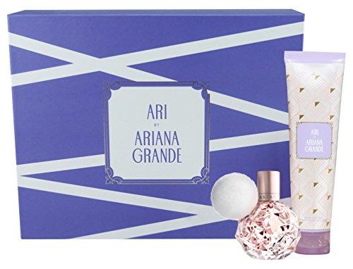 Ariana Grande Eau de Parfum - Set regalo e lozione per il corpo, 30/100 ml