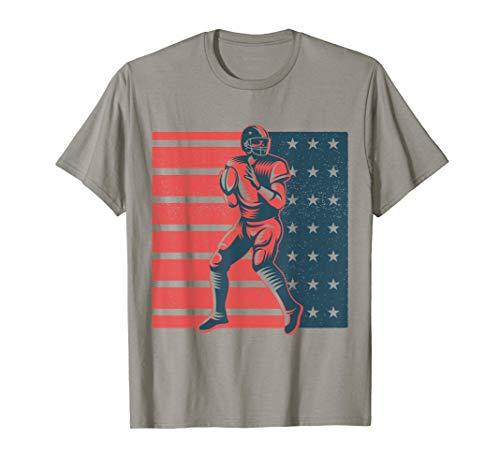 Football, American Football, Footballplayer T-Shirt
