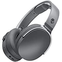 Skullcandy HESH 3 Bluetooth Wireless Over-Ear Headphones with Mic (Gray)