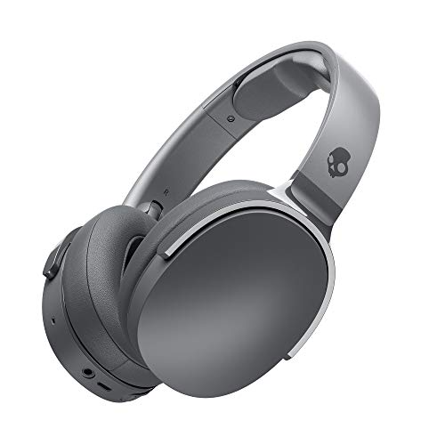 Skullcandy Hesh 3 Wireless Over-Ear Headphone - Grey