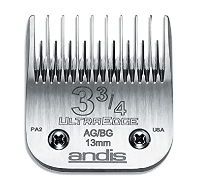 Andis Ultraedge Number Blade, 3-3/4 Inch