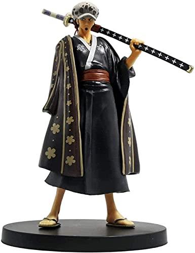 EIN Stück / einteilig Ronaldinho Kimono Anime Action Figuren Ornamental