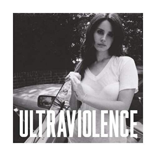Lana Del Rey - Ultraviolence [Vinyl LP] (2 LP)