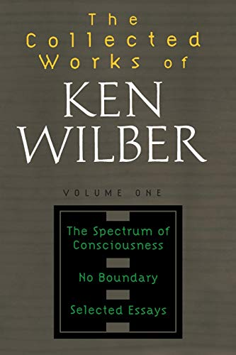 Download The Collected Works of Ken Wilber Vol 1 1590303199
