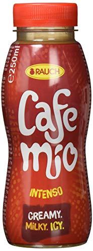 Rauch Cafemio, 12er Pack (12 x 250 ml) Intenso