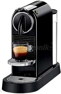 Nespresso D113 Citiz Máquina de cápsulas | Bomba de alta presión y regulación perfecta del calor | Función de ahorro de en...