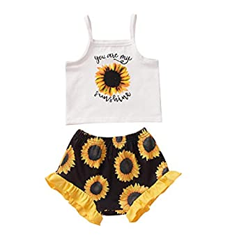 Best toddler summer outfits Reviews