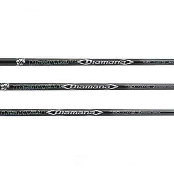 MCA-Golf New Mitsubishi Diamana DF-Series 70 X-Stiff Flex Driver Graphite Shaft