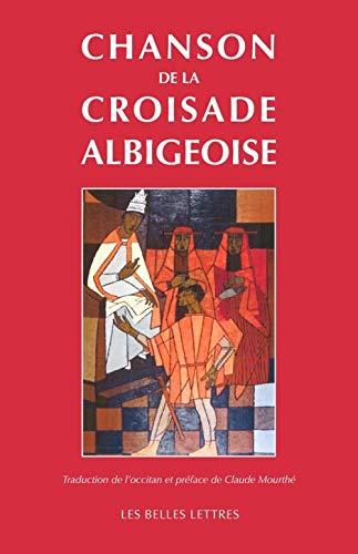 FRE-CHANSON DE LA CROISADE ALB