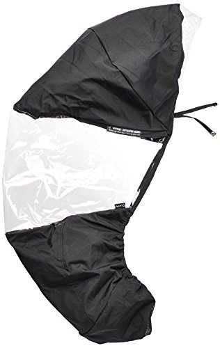 Quinny Moodd Stroller Weathershield, Clear by Quinny (English Manual)