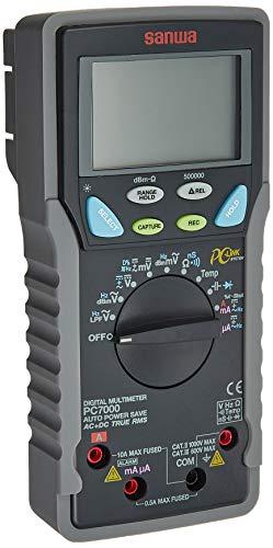 sanwa デジタルマルチメータ PC7000