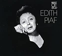 Triple Best of Edith Piaf