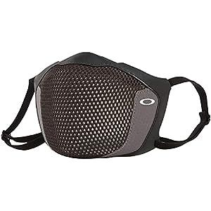 [オークリー] Face Mask MSK 3 Black Standard