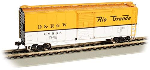 Bachmann Trains - 40