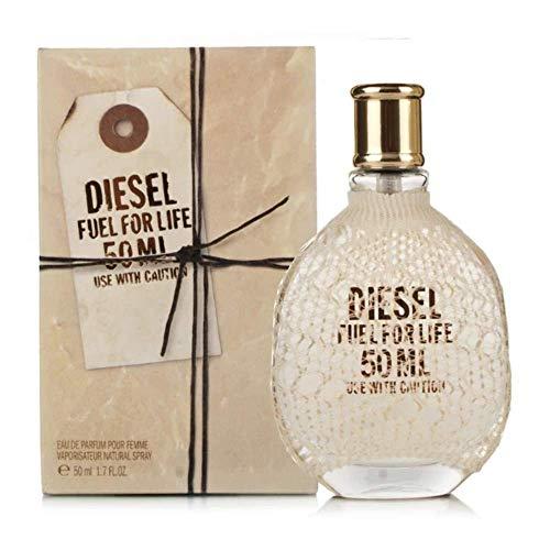 FUEL FOR LIFE FEMME Eau De Parfum vapo 50 ml