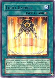 Best light barrier yugioh Reviews