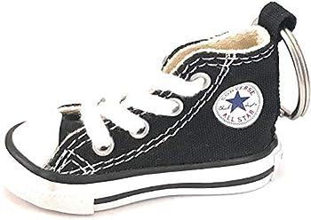 Converse ALL STAR Key Chain  Black