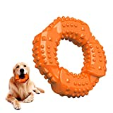 Feeko Dog Toys for Aggressive Chewers Large Breed,...