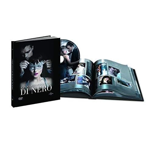 Cinquanta Sfumature Di Nero - Digibook Edition ( DVD)