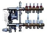 WILO - Kit di regolazione per riscaldamento a pavimento