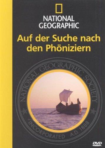 National Geographic - Auf der Suche nach den Phoeniziern