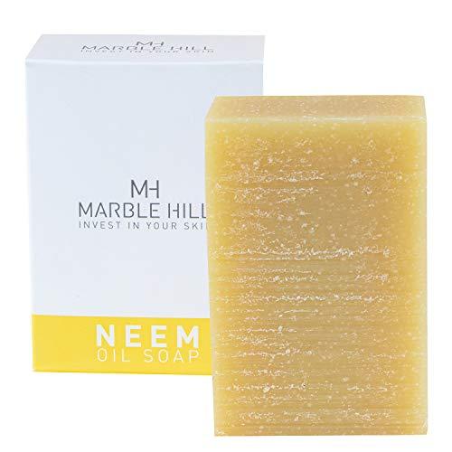 "Neem Oil Soap Bar 100g. ""Fabulously Moisturising"" – Sunday Times...."