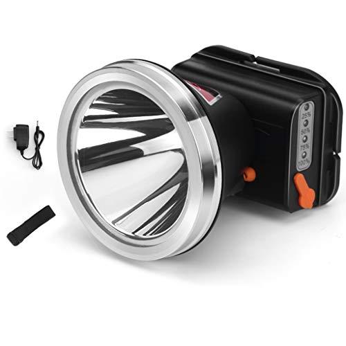 Led-schijnwerper, verblinding tegen koop, gemonteerd, inductie buiten, waterdichte koplamp L8-A