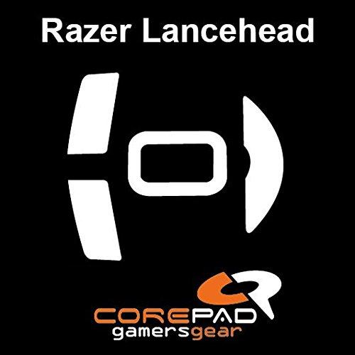 Corepad Skatez PRO 115 Mouse-Feet Razer Lancehead Wireless